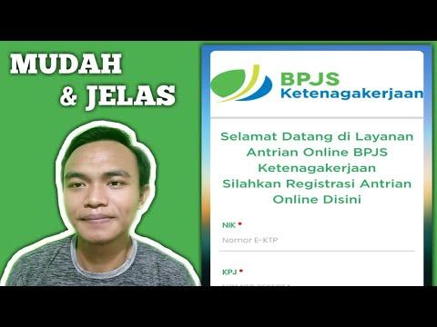 Cara Mencairkan BPJS Ketenagakerjaan Paling Lengkap Terbaru 2020!! Hello guys.. Di video kali ini ak.