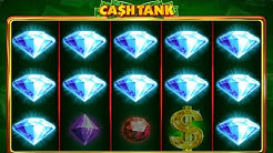 👑 Cash Tank Big Win Compilation 💰 A Slot By Endorphina.