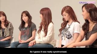 [ENG SUB] SNSD Complete Video Collection (1/5)