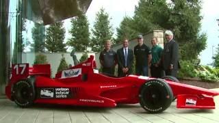 Gateway Motorsports Park Announcement for 2017