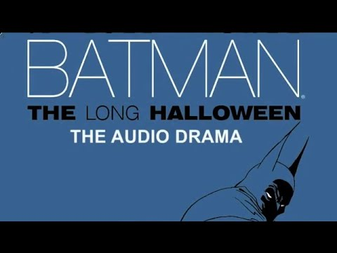 Batman  The Long Halloween   Chapter 1  Crime