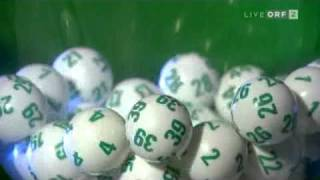 Lotto 6 aus 45 mit Joker - 01.09.2010 18 - EVELYN VYSHER.mp4