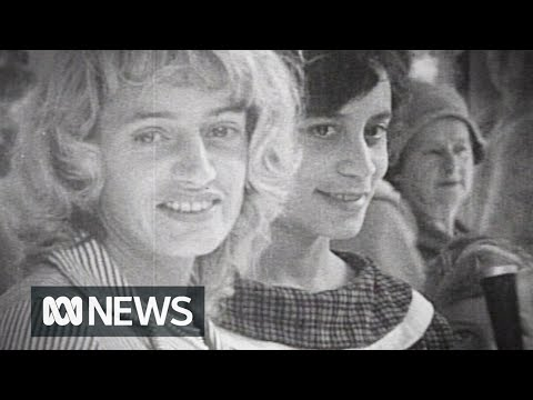 What Did New Zealanders Think Of Australia In 1961? | RetroFocus