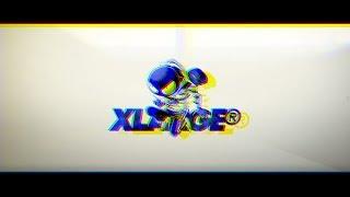 XLARGE® × MUTAFUKAZ