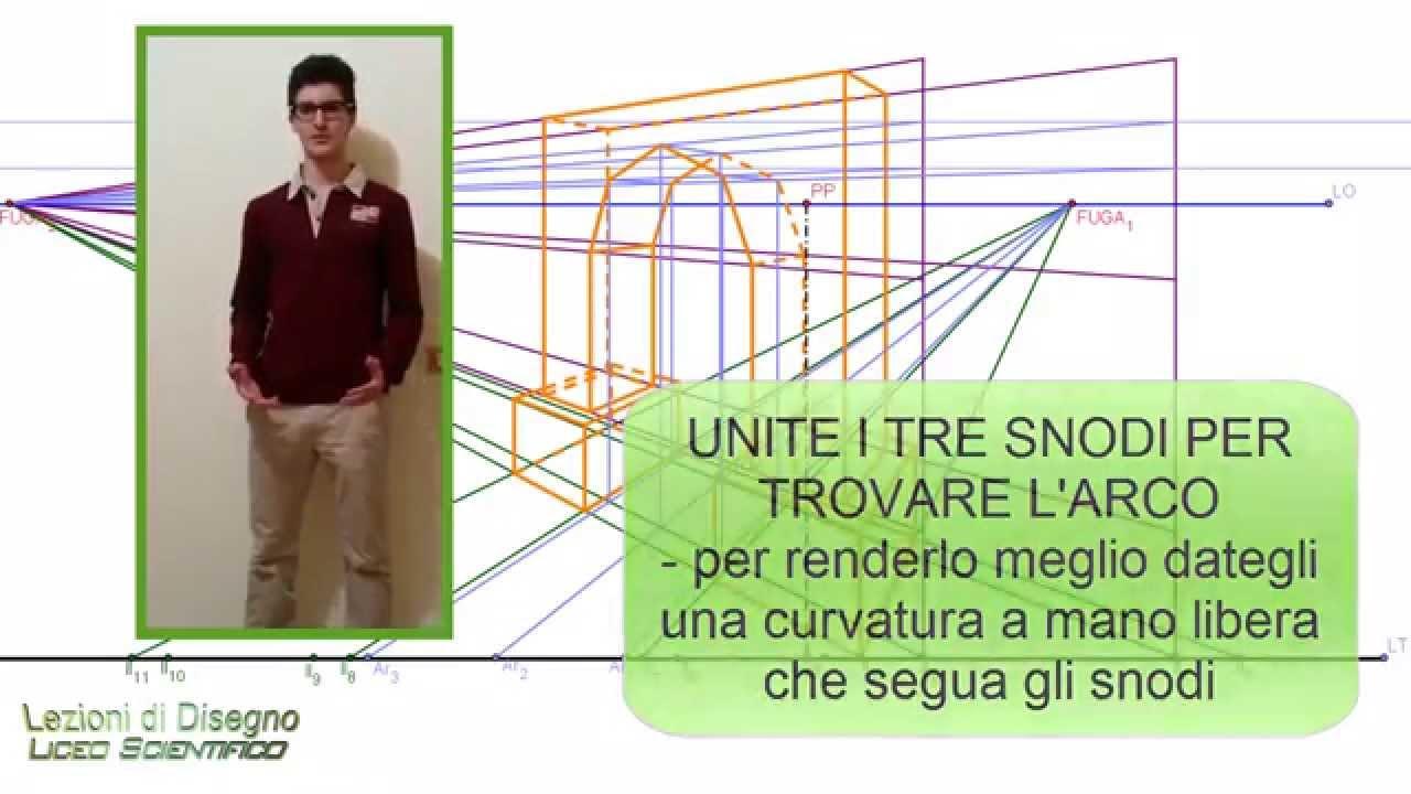 Préférence Prospettiva Accidentale Arco di Trionfo - Parte 2 - YouTube TN48