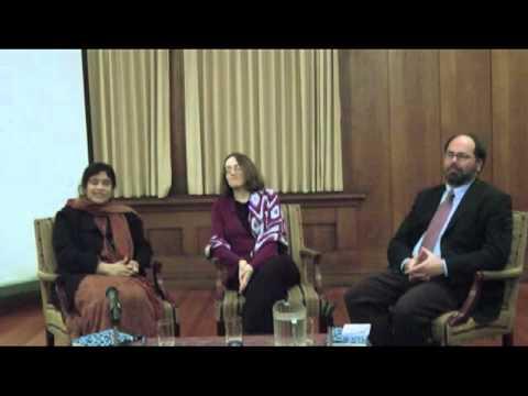Islam & Authors - Dr. Kecia Ali - Part 5