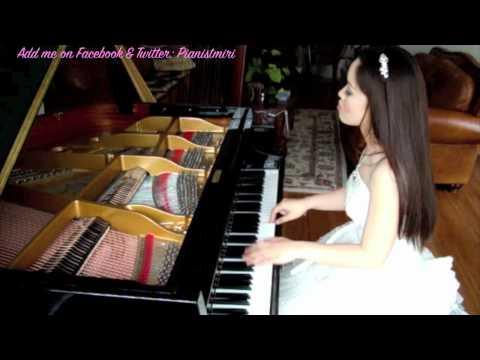 Taeyang 태양  Wedding Dress 웨딩드레스 ♡ @Pianistmiri ♧  Music  Piano