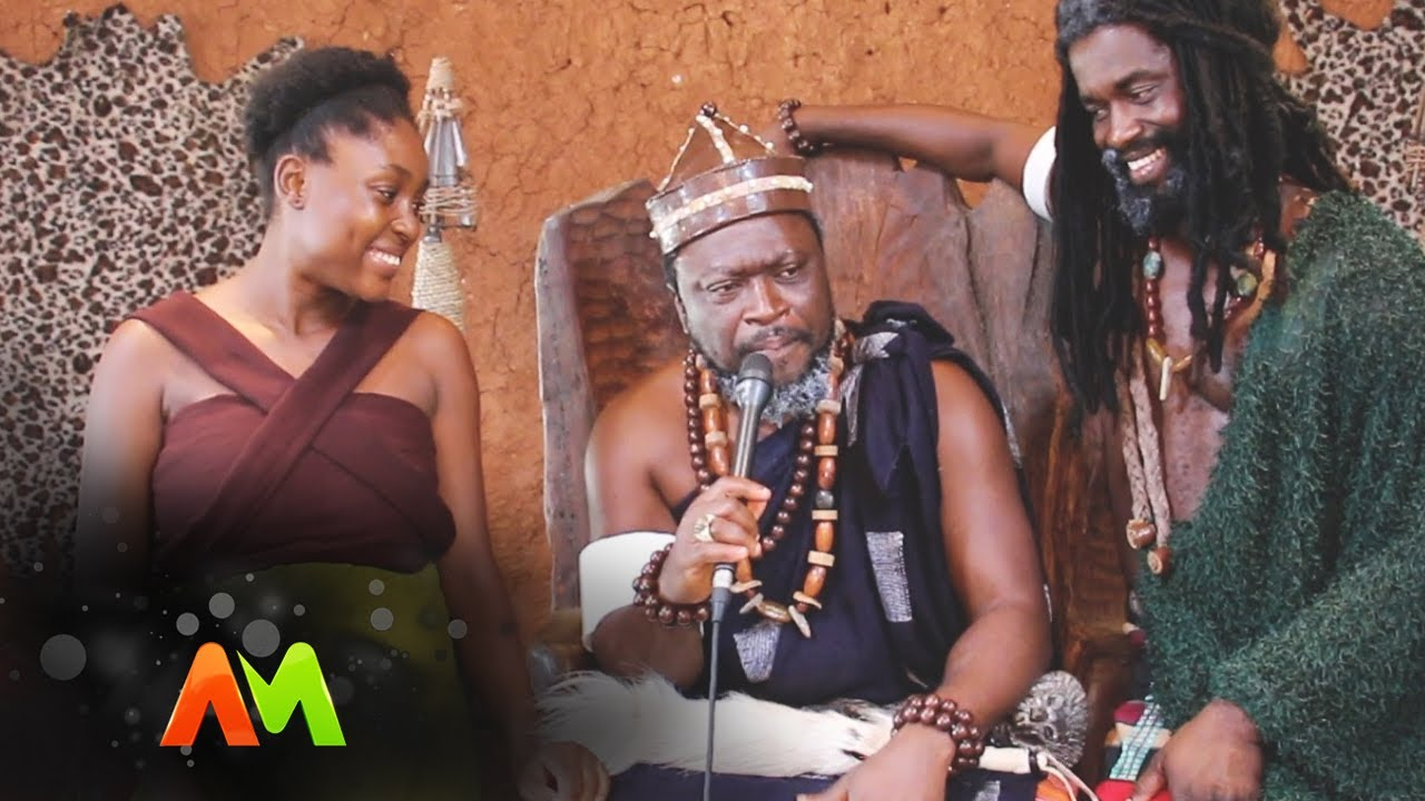 Download Within royal borders – Ajoche | Africa Magic