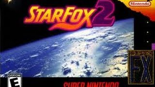 Unreleased Star Fox 2 Review (SNES) - Gamester81