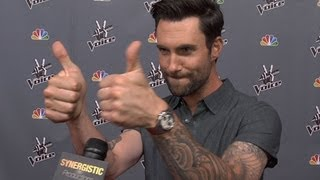 adam levine   quiero caramelo spanish single   the voice season 4 top 5
