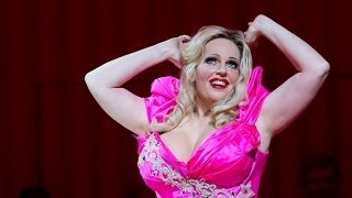 Behind the scenes on Anna Nicole (The Royal Opera)