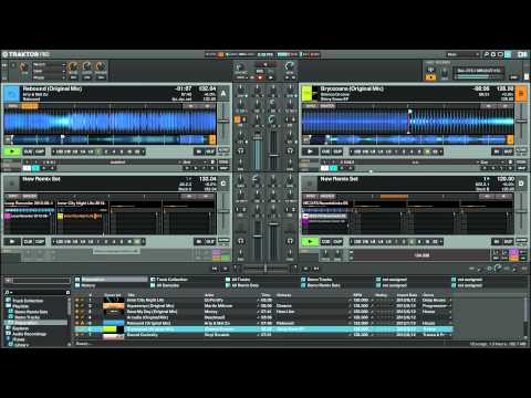 Live Set: Edan - The Reminiscence of Progression Mix [FULL Progressive House]