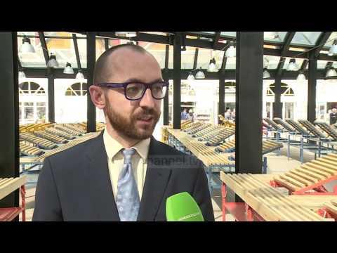 Pazari i ri i Tiranës, treg dhe evente gjatë 24 orëve - Top Channel Albania - News - Lajme