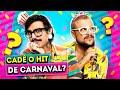 Qual É O Hit Do Carnaval 2020  Diva Depressão