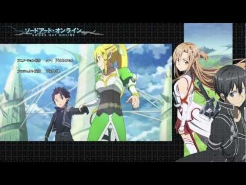 [Sword Art Online]