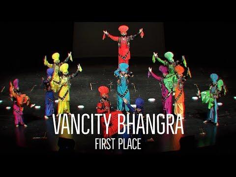 Vancity Bhangra - First Place @ Bhangra State of Mind 2018