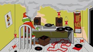 Cookin Soul - DOOM XMAS BEATS (full tape)