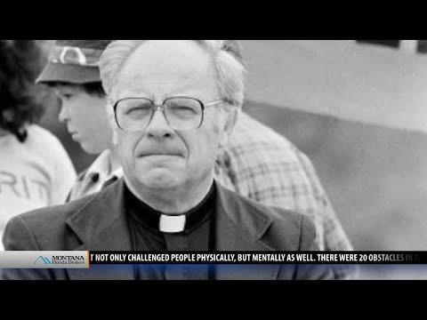 Archbishop Hunthausen dead at 96