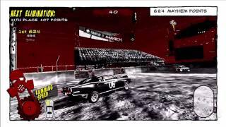 Mayhem 3D: Sumo Car Gameplay