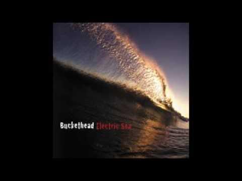 Full Album Buckethead   Electric Sea