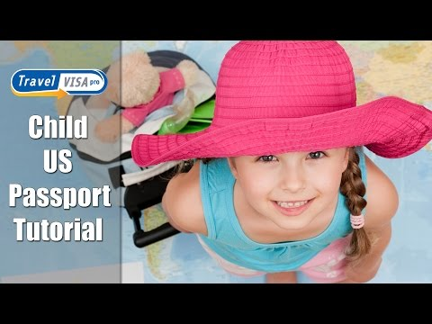 Child Port Renewal