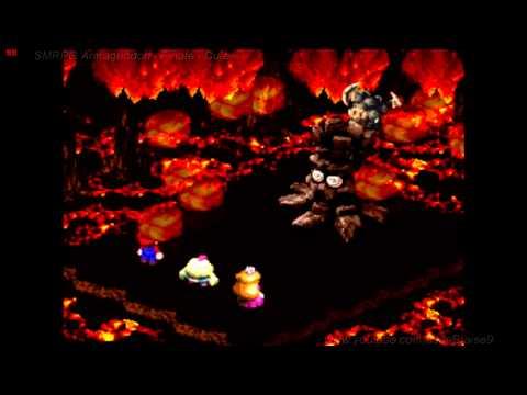 Super Mario RPG - Armageddon - Finale - Culex (Version 6)