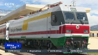 Ethiopia's US$4 billion rail project to transform trade in Eastern Africa