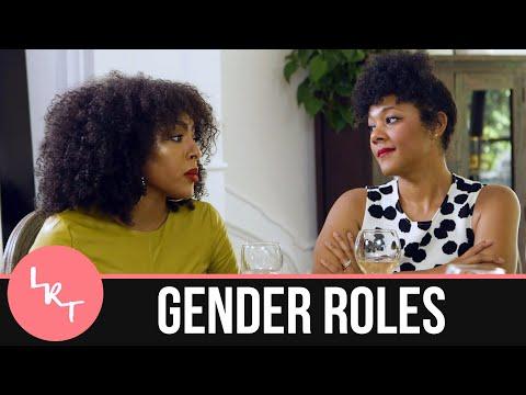 Gender Roles | Ladies' Round Table | A Black Love Series