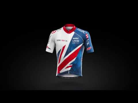 ace52378e02 Kalas British Cycling Short Sleeve Elite Replica Jersey | CYCLING JERSEYS |  Evans Cycles