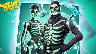 SKULL TROOPER est ici... Bon ou mauvais ? - NOUVEAU SKULL RANGER Skin Gameplay (Fortnite: Battle Royale)
