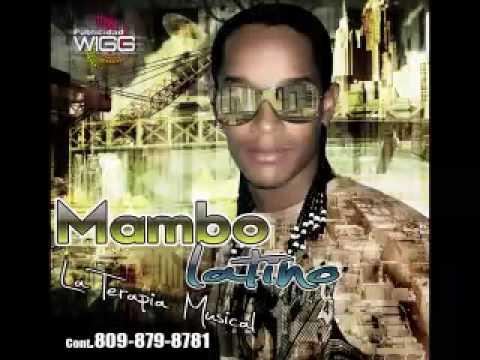 Mambo Latino (Rita Indiana) - El Blue del Ping Pong.mp4
