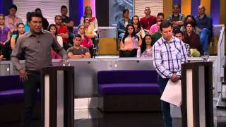 Neighborhood watch  Parte 1 de 2 #898 Caso Cerrado