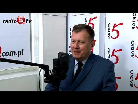 Dziękował za głosy   Radio 5