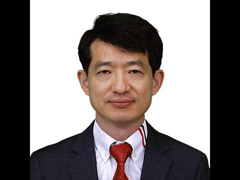 Dr. Kwangil Lee, Head, Int Maritime Tech Std Research Ctr, S Korea speak at TIM 2021