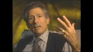 Edward Said On Orientalism