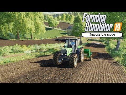 Expanding Land! ★ Farming Simulator 2019 Timelapse ★ Old Streams Farm ★ Episode 16