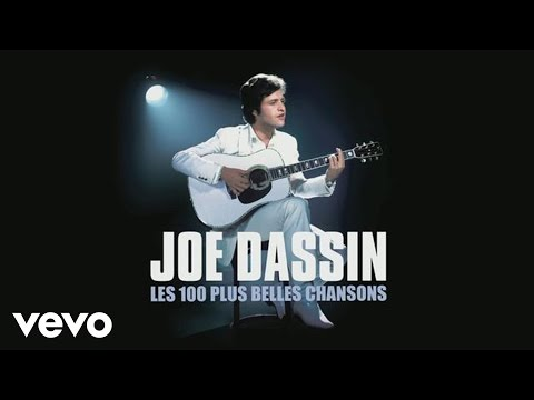 Joe Dassin - Et Si Tu N'existais Pas (Audio)