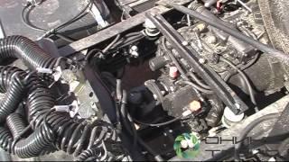 видео КамАЗ 65117 технические характеристики