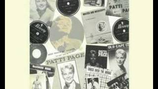 Patti Page - Mom And Dads Waltz YouTube Videos