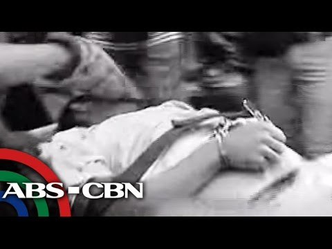 Bandila: Hostage-taker shot dead in Manila