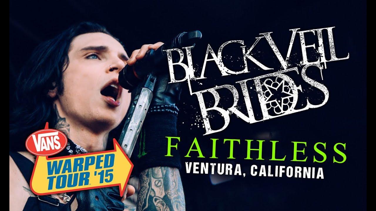 faithless 2015 tour dates