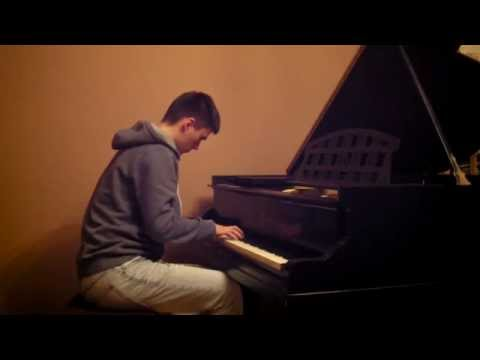 #16 A Beautiful Mind - All Love Can Be [Piano Cover]