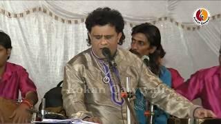 Murad Aatish Qawwali | Mohabbat Ka Gulshan | Pali 2016 | Kokan Qawwali