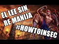 #HowToInSec Re manija
