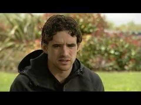 Owen Hargreaves Interview 03/05/2008