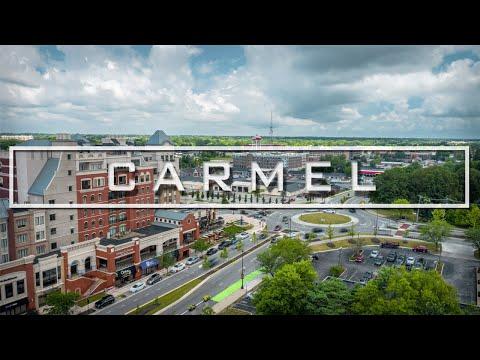 Carmel Cinematic | Indiana | Osmo & Mavic