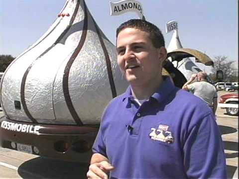 Reading and Harrisburg Breaking News - Hershey's Will Retire Their Iconic KissMobile Fleet for 2020