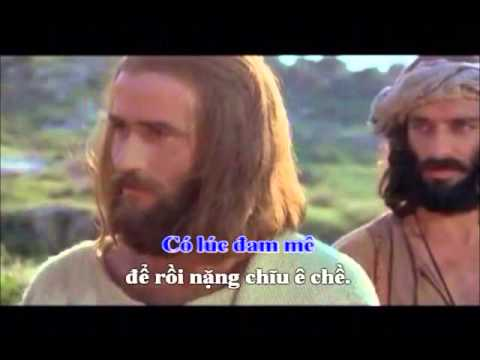 Muoi Men Cho Doi-karaoke