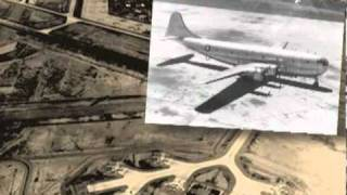 The 60 Year History of The U S Air Force In New Mexico
