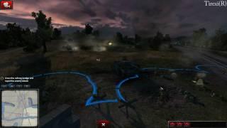 Order of War HD gameplay